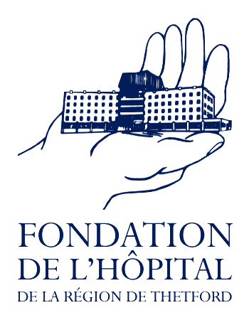 Logo Fondation HRT
